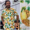 Chemisette Ananas